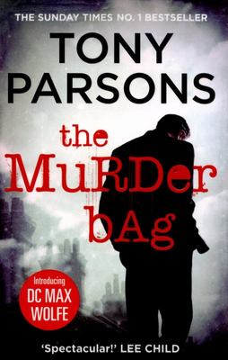 Murder Bag (book 1)