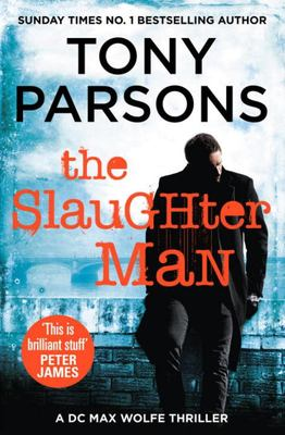 The Slaughter Man (book 2)