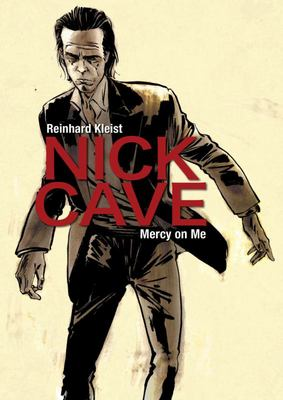 Nick Cave Mercy on Me