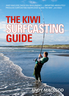 Kiwi Surfcasting Guide
