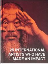 Homepage 25 international artists who have made an impact