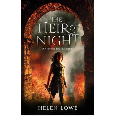 The Heir of Night (bk .1)