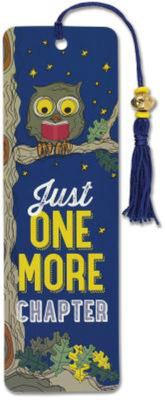 Bookmark Just One More Chapter Beaded (4314)
