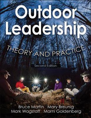 ST187 Outdoor Leadership Theory and Practice 2E