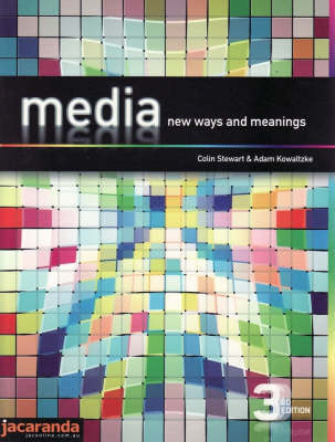 ST190 Media New Ways and Meanings - 3E