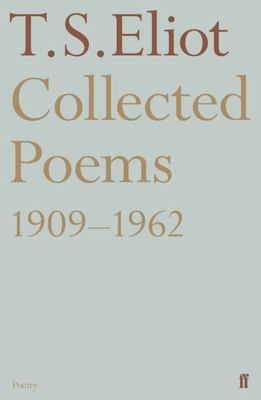 Collected Poems 1909-1962