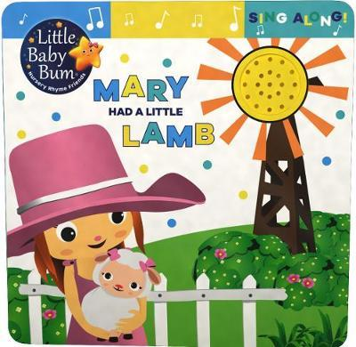Little Baby Bum Mary Had a Little Lamb