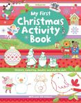 My First Christmas Activity Book