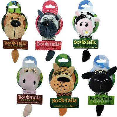 Book Tails Cow (96803)