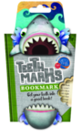 Shark - Teeth Marks Bookmark (36904)