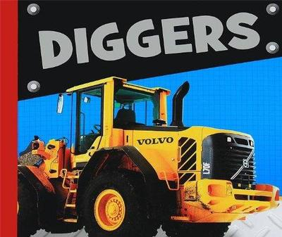 Diggers Big Book