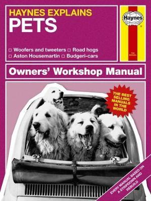 Pets - Haynes Explains