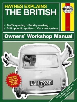 The British - Haynes Explains