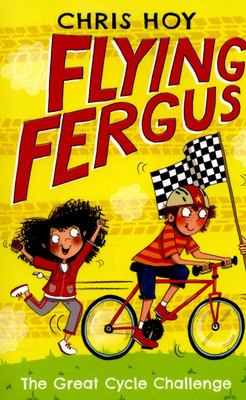 The Great Cycle Challenge (Flying Fergus #2)