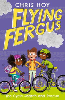 The Cycle Search and Rescue (Flying Fergus #6)