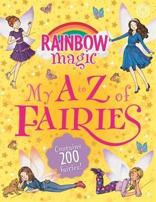 My A to Z of Fairies (Rainbow Magic)