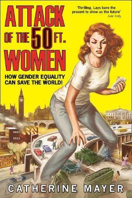 Attack of the Fifty Foot Women