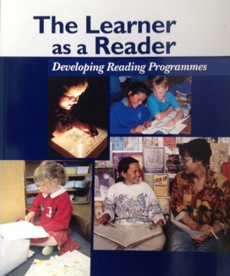 Learner as a Reader