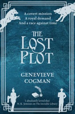 The Lost Plot ( Invisible Library #4 )