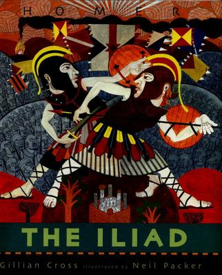 The Iliad (HB)