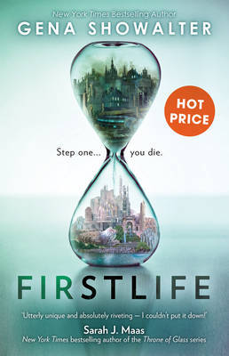 Firstlife #1