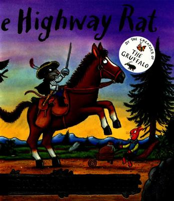 The Highway Rat (PB)