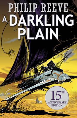 A Darkling Plain (Predator Cities #4)