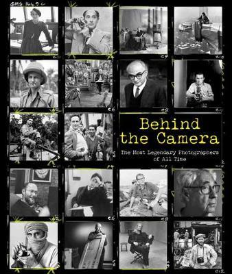 Behind the Camera: The Most Legendary Photographers of All Time