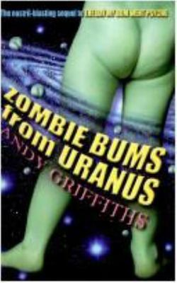 Zombie Bums from Uranus (Bum Trilogy #2)