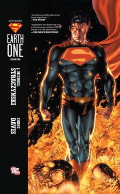Superman: Earth One Volume 2 TP