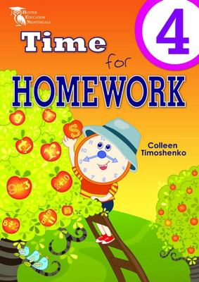 Time For Homework  4