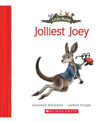 Little Mates: #10 The Jolliest Joey