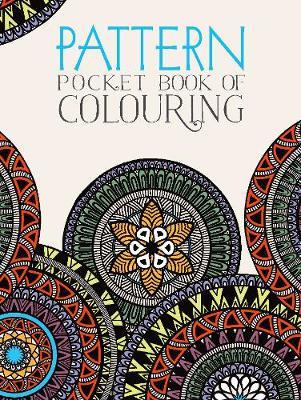 Pattern Pocket Book of Colouring