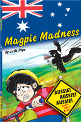 Large magpies