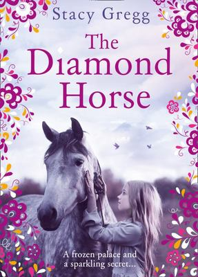 The Diamond Horse (PB)
