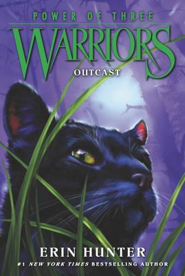 Outcast (Warriors Series 3: Power of Three #3)