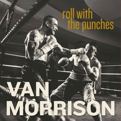 Van Morrison: Roll With The Punches
