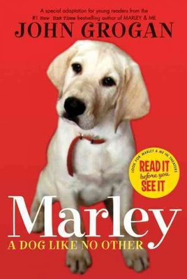 Marley : A Dog Like No Other (Younger Readers Edition)
