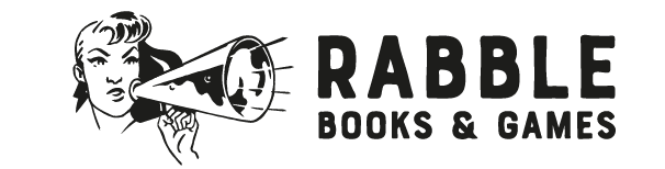 Rabble Books and Games