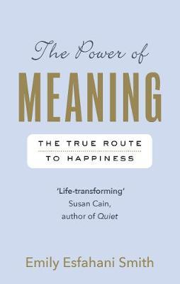 Power of Meaning