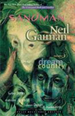 Dream Country (The Sandman #3)