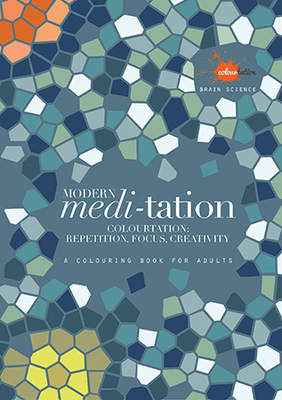 Modern Meditation: Colouration - the new meditation