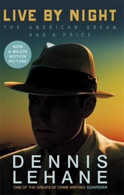 Live by Night (Film Tie In)