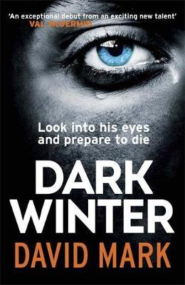 Dark Winter #1 DS McAvoy Novel