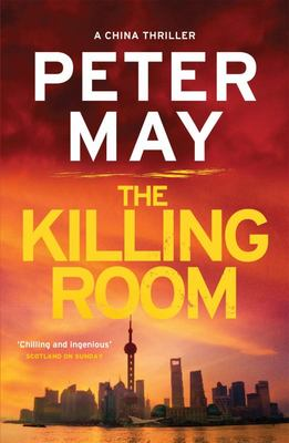 The Killing Room (#3 China Thriller)