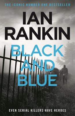 Black and Blue (Rebus #8)