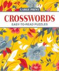 Elegant Large Print Crossword 3