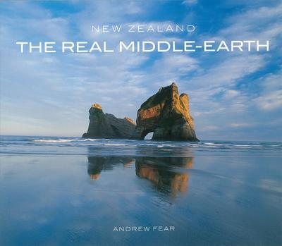 New Zealand the Real Middle Earth; updated