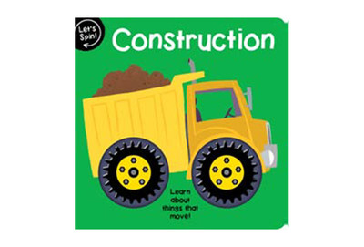Construction (Let's Spin)