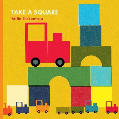 Square (Take A Shape)